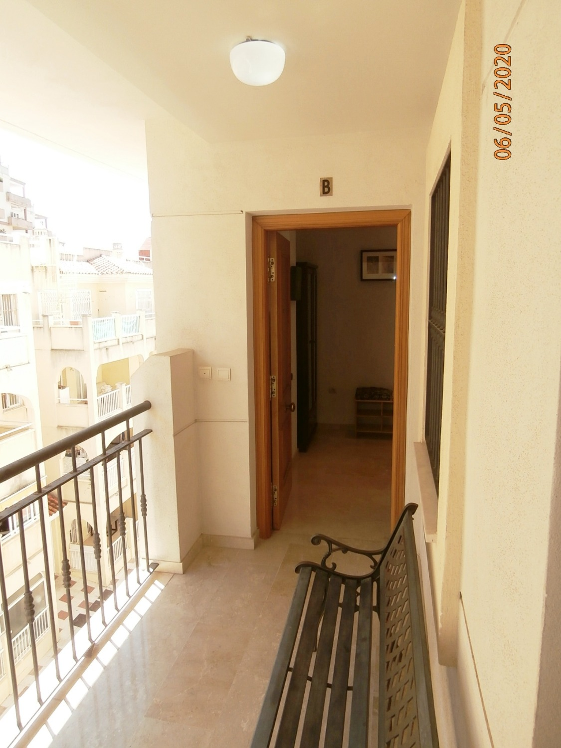 Excellent duplex penthouse, SUPERREDUCED for quick sale.