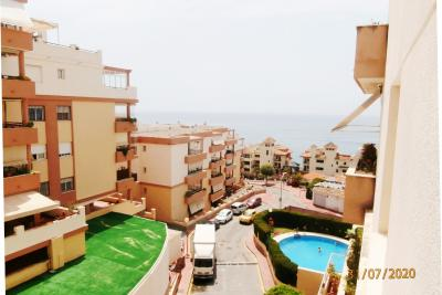 Apartment for sale in Hacienda Torrequebrada (Benalmádena)